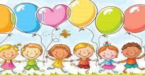 ? Como Economizar no Dia das Crianças!