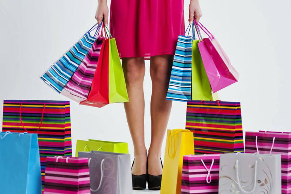 Conheça algumas dicas para evitar as compras por impulso