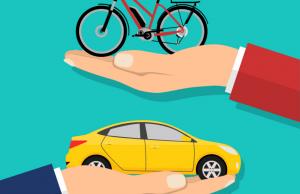 ? Ele vendeu o Carro e Comprou uma Bicicleta! | Vale à pena? 4 Passos para Você fazer o Mesmo!