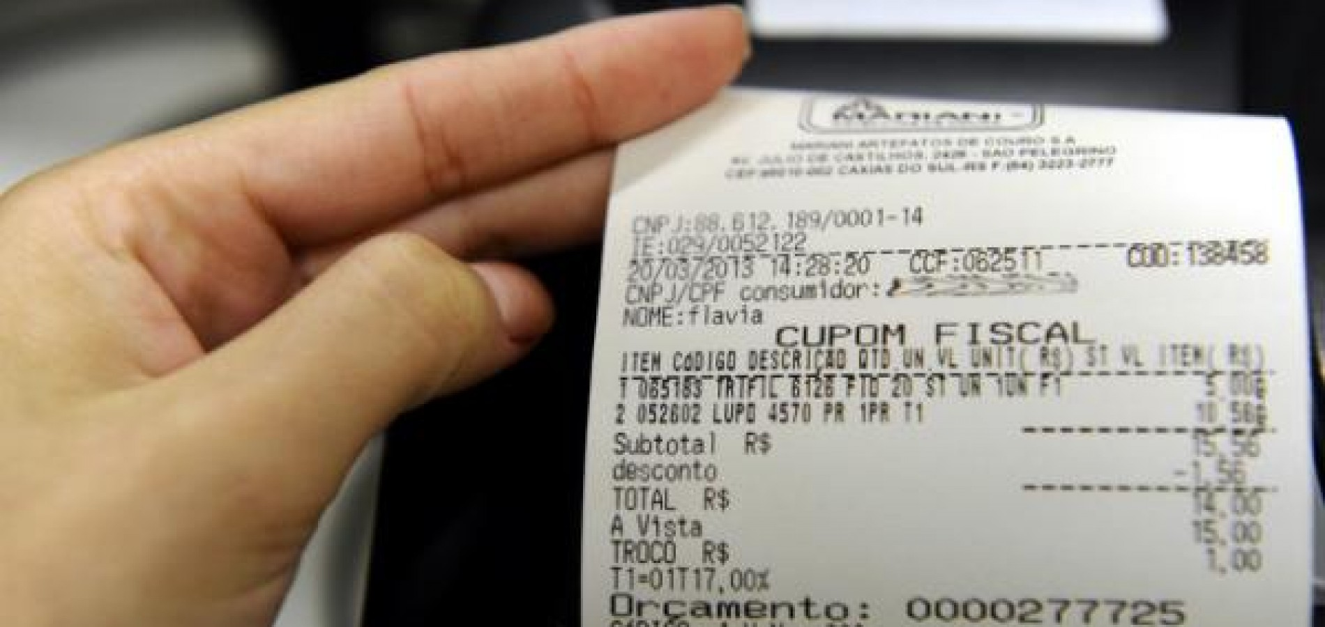 CPF NA NOTA VALE A PENA? Resgatei R$402,50 do meu dinheiro com minha nota fiscal paulista!