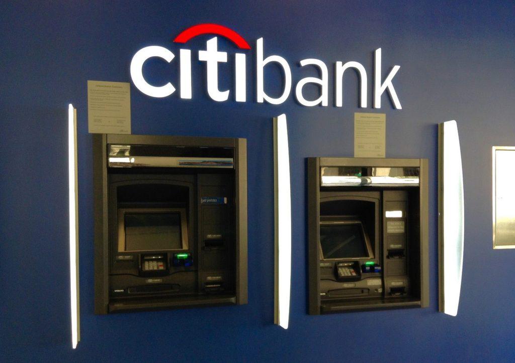 Como fazer um empréstimo no Citibank?