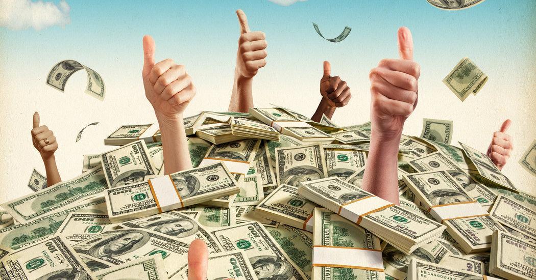 4 ganhadores da loteria que perderam tudo: veja como eles vivem hoje