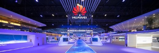 Caso Huawei deve dominar maior evento de telefonia móvel, o MWC, em Barcelona