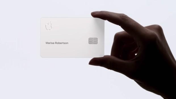 Apple terá cartão de crédito que funcionará junto com app do iPhone
