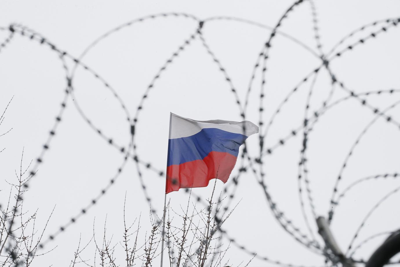 Rússia quer proibir que soldados usem smartphones em serviço