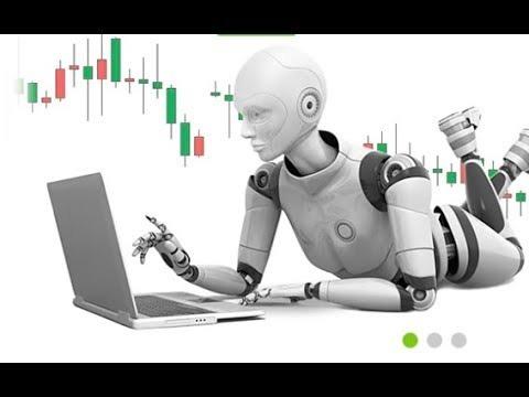 Robô Trader Expert Conservador-Agressivo  Inédito no Mercado