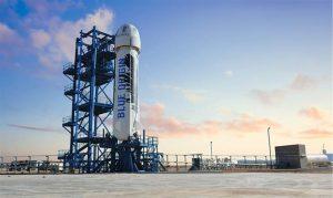 Compre na Amazon para financiar a colonização do espaço, diz Jeff Bezos