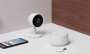 Google se desculpa por microfone 'secreto' em sistema de alarme