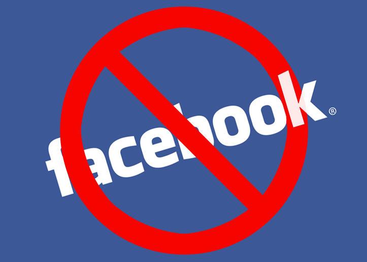 Dar um tempo do Facebook deixa as pessoas mais felizes