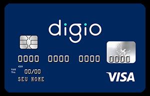 Cartão Digio - Conheça os diferenciais