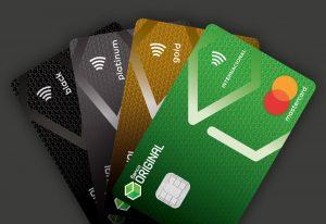 Banco original- Como solicitar o cartão de crédito