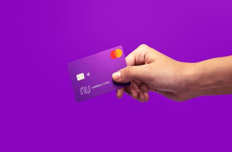 Veja como solicitar o cartão Nubank e aumentar o limite pelo App