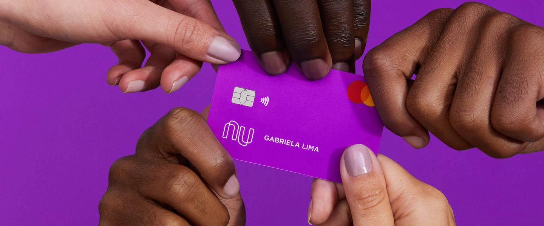Saiba como conseguir um convite para a conta digital Nubank