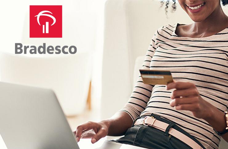 Saiba como solicitar o cartão de crédito Bradesco: ótimo custo-benefício