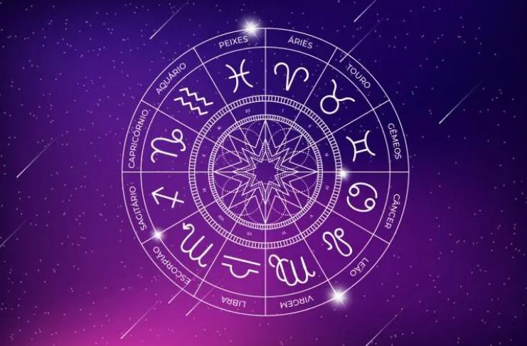 App para consultar Horóscopo Diário - Novidades e previsões