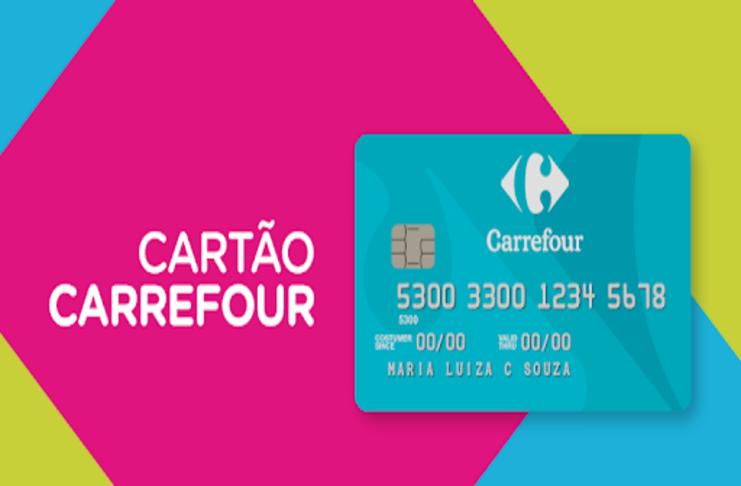 Cartão Carrefour - Descubra os benefícios