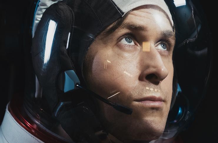 10 filmes espaciais para celebrar a fundação da NASA