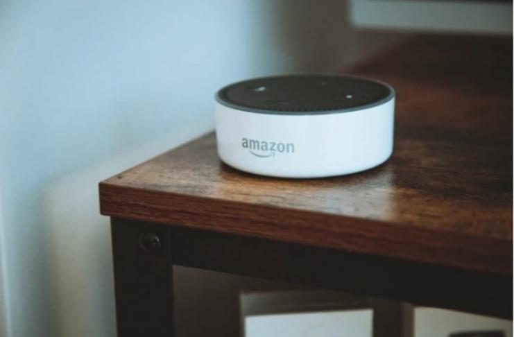 Nova voz de Alexa vai ser mais humana do que nunca