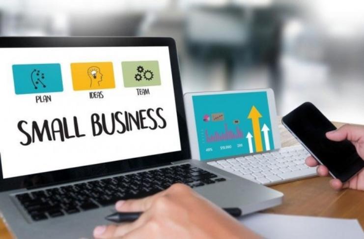 Como a tecnologia está ajudando pequenas empresas a crescer