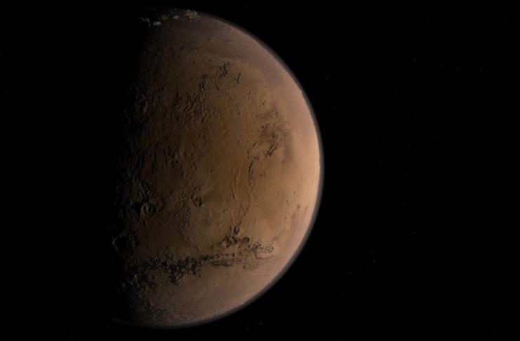NASA se prepara para descobrir vida marciana em missão