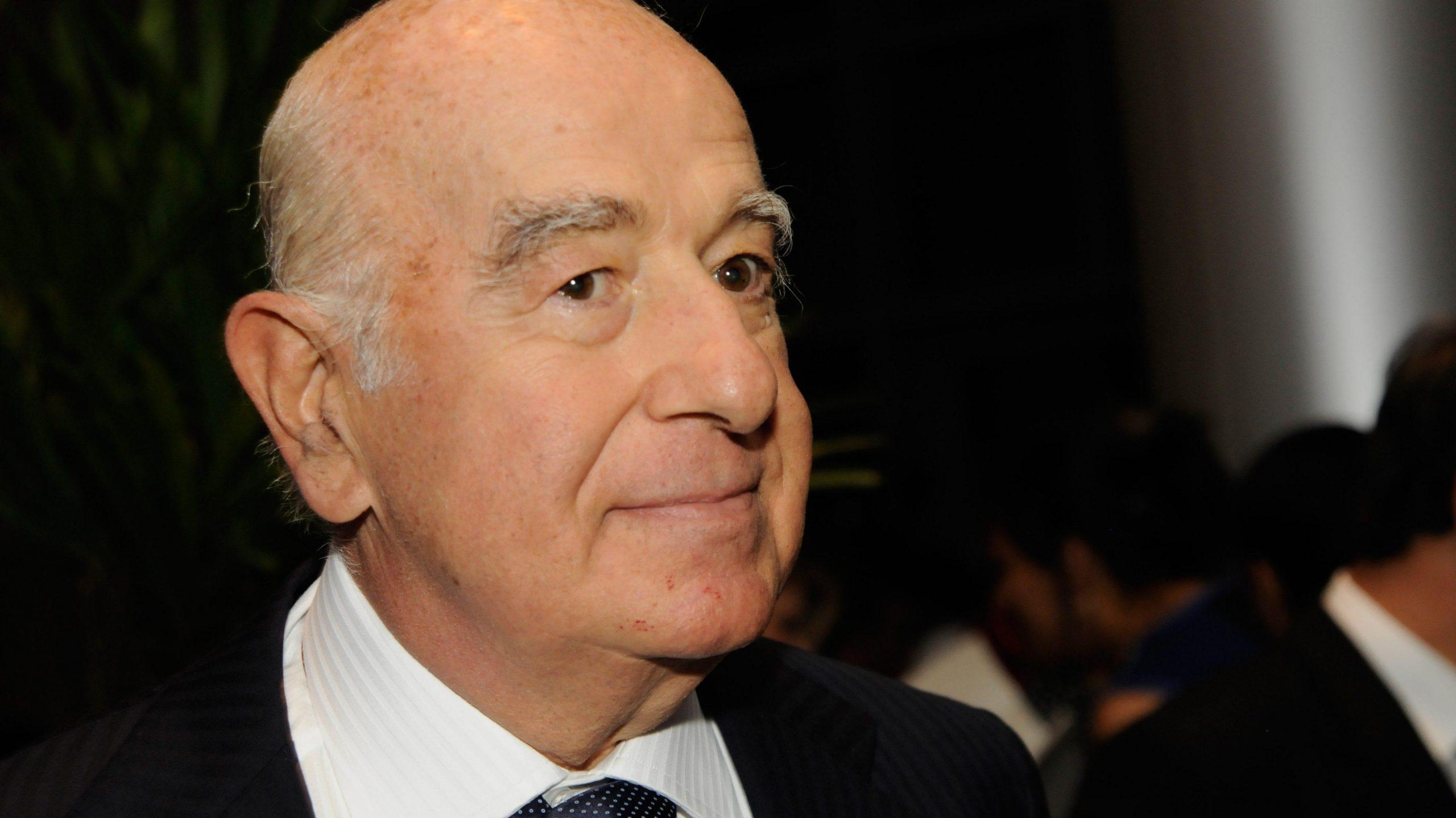 Conheça os empresários mais ricos do Brasil