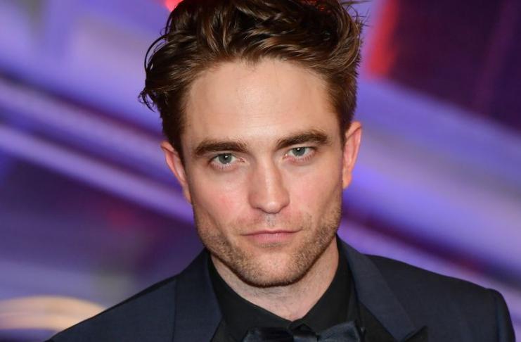 Robert Pattinson tentou mentir para Christopher Nolan sobre audição para Batman