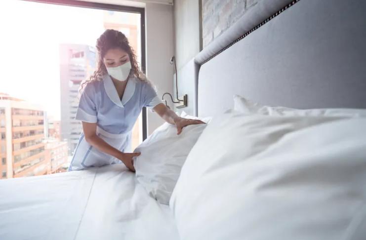 Hotel ou Airbnb: qual é mais seguro na era do COVID-19?