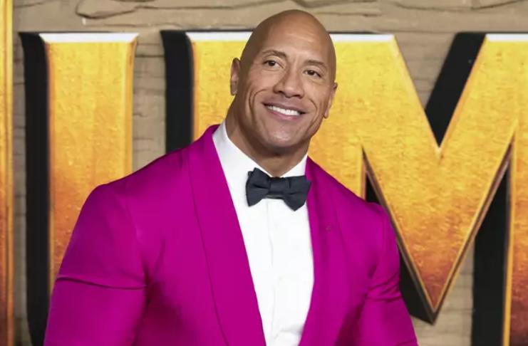 Os 10 atores mais bem pagos de Hollywood em 2020