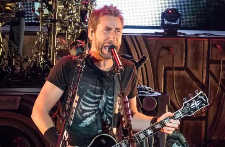 Nickelback pode lançar músicas novas nesta sexta-feira
