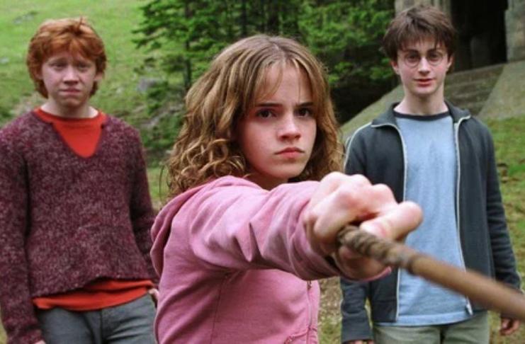 5 vezes que Harry Potter provavelmente teria morrido sem Hermione Granger