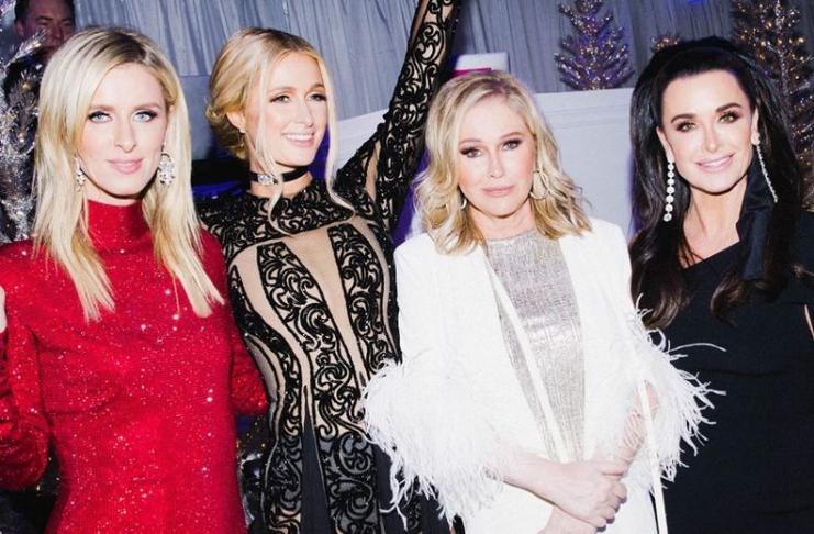Paris Hilton irá revelar experiência traumática da infância em documentário