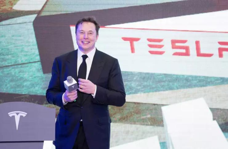 Elon Musk é agora o quarto homem mais rico do mundo