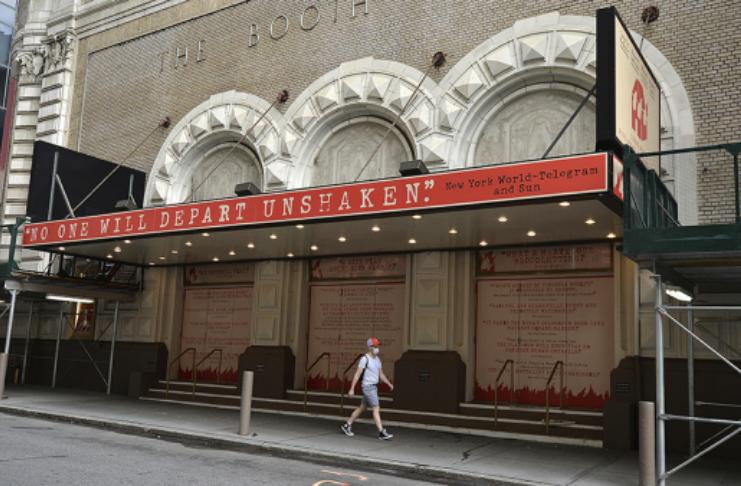 Tony Awards acontecerá de forma virtual neste ano