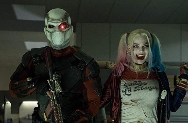 Esquadrão Suicida: Elenco completo é revelado na DC FanDome