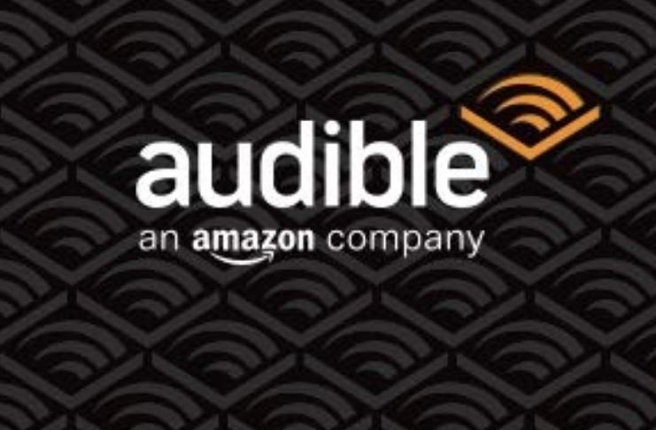 Audible lança Audible Plus, serviço com assinatura ilimitada
