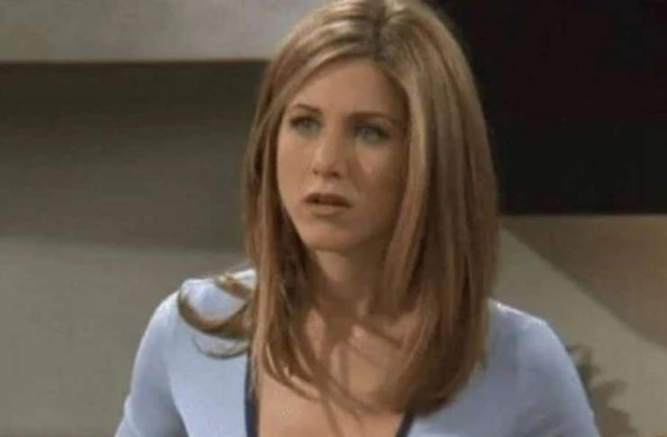 Jennifer Aniston e o papel que a ajudou a se afastar de Rachel Green