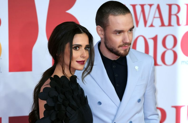 Liam Payne e modelo Maya Henry estão supostamente noivos