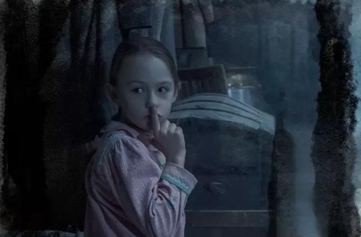 A Maldição da Mansão Bly: Trailer lançado para série de terror da Netflix