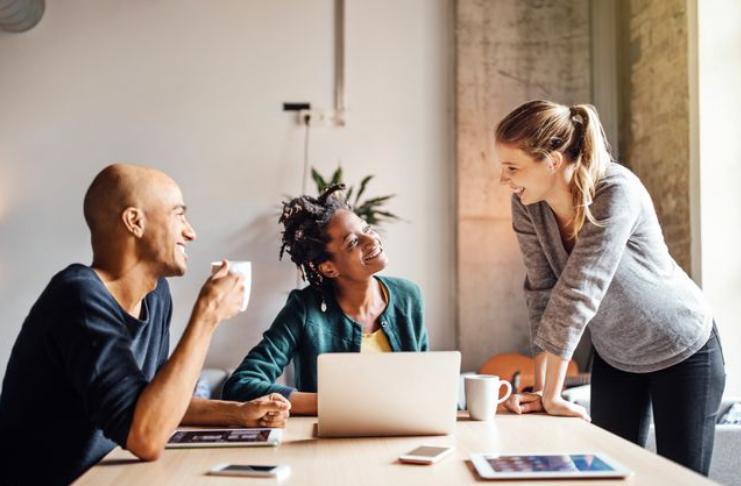 Quatro segredos simples para avançar no trabalho