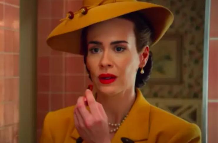 Assista ao trailer da nova série da Netflix: Ratched