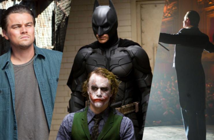 Ranking dos filmes de Christopher Nolan: dos piores aos melhores