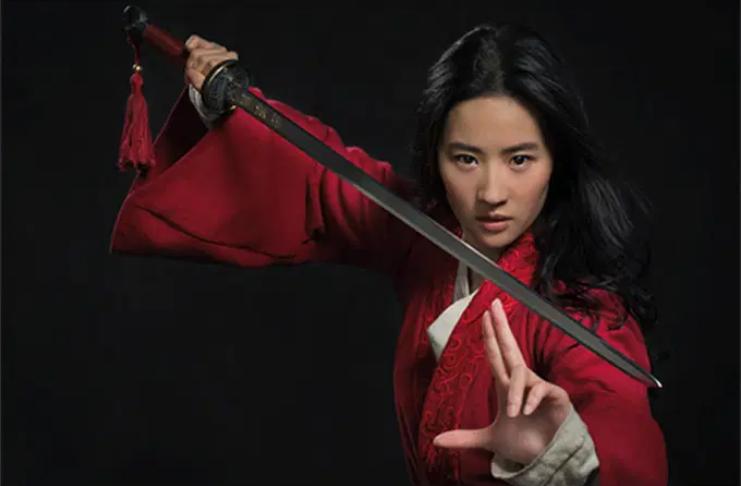 Mulan estréia na Disney Plus, que já ultrapassa 60,5 milhões de inscritos