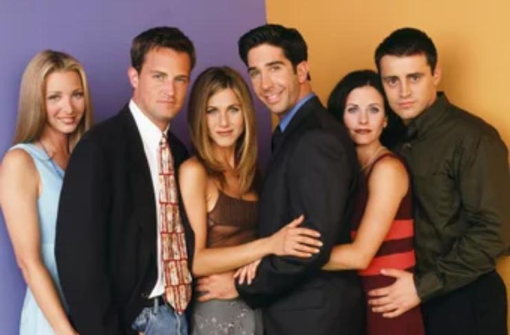 Reunião de Friends na HBO Max é adiada novamente