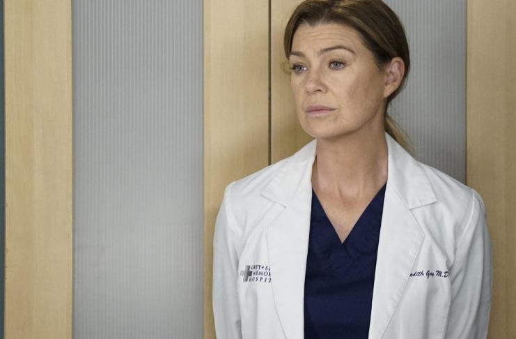 Grey's Anatomy começará a gravar temporada 17 em L.A. em setembro