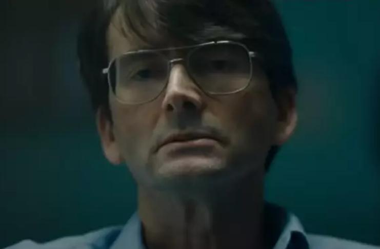Drama policial de David Tennant estreia em setembro