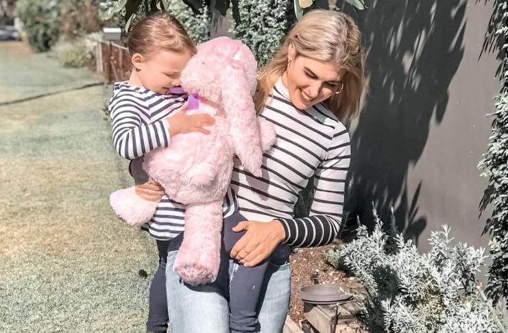 Como embarcar em uma nova jornada profissional sendo mãe de um recém-nascido