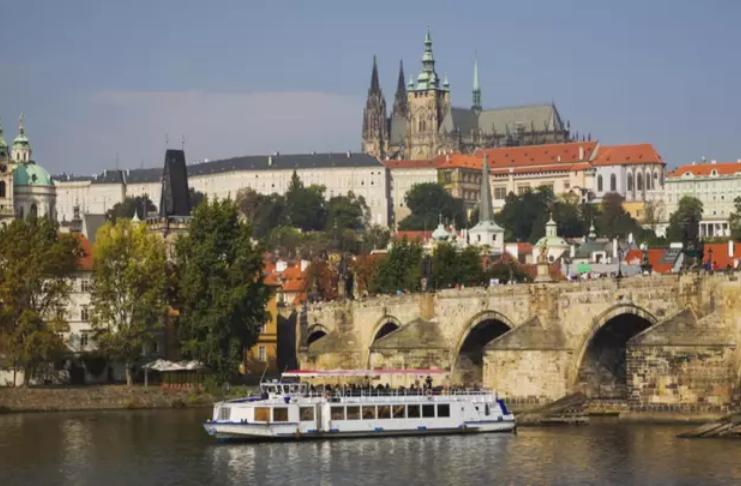 Nova rota conecta Viena e Praga a Budapeste com passagens a partir de £ 8