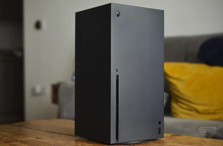 Dê uma primeira olhada no novo console Xbox Series X da Microsoft