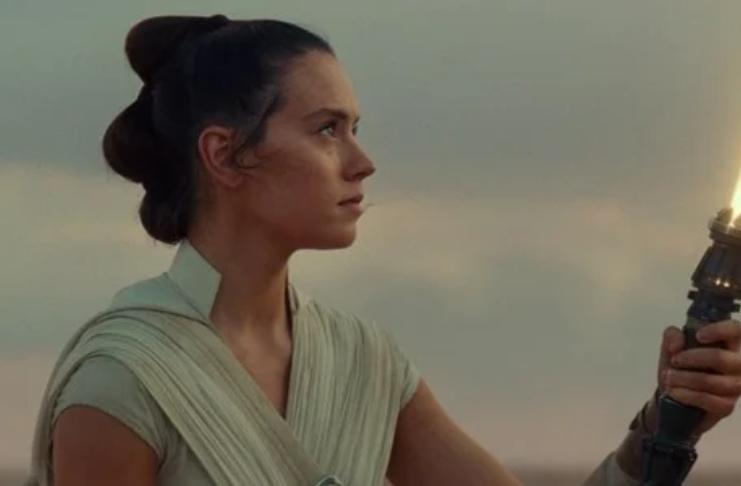 Daisy Ridley de Star Wars poderia retornar como Rey? Aqui está o que sabemos