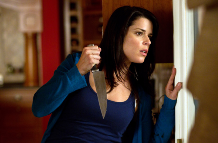 Neve Campbell retornará à franquia 'Pânico' como Sidney Prescott